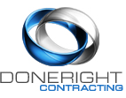 DONERIGHT Contracting